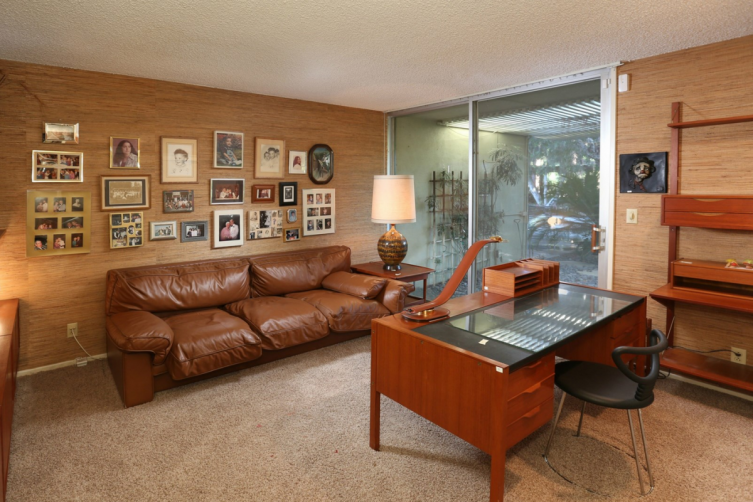 Classic Mid-Century Modern Home – Sotheby's International Realty