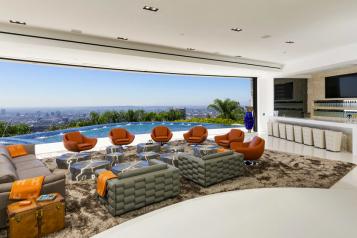 $85 Million Beverly Hills Estate