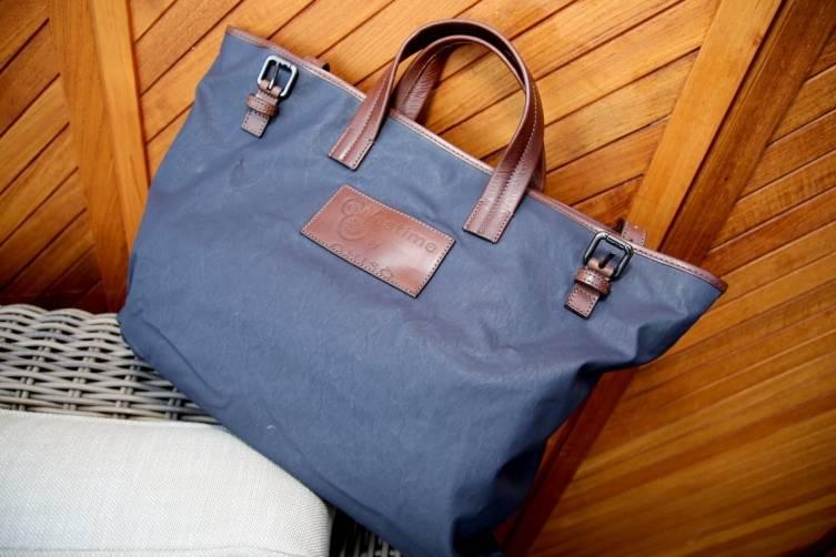 The giftbag