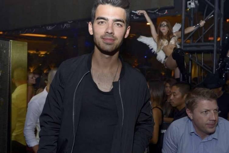 XS - Joe Jonas 25th birthday