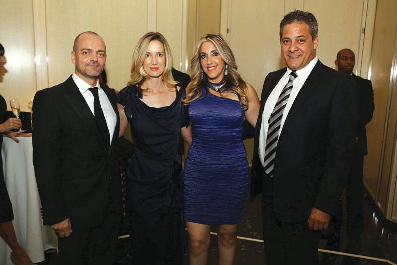 Yannick & Hadley Henriette, Jacobson, & Barujel
