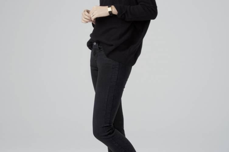 Yves-Tuxedo-Noir