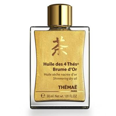 themae oil