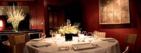 Best Private Dining Rooms In San Franicsco