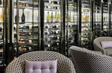 St. Regis Bar and Wine Vault