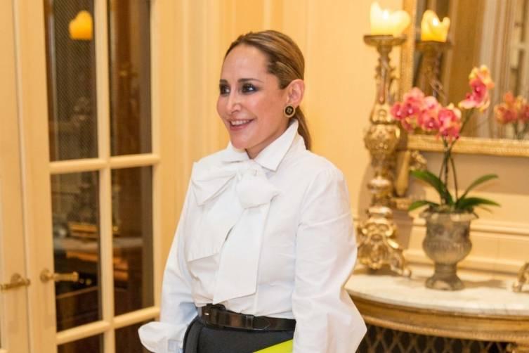 Brenda Zarate