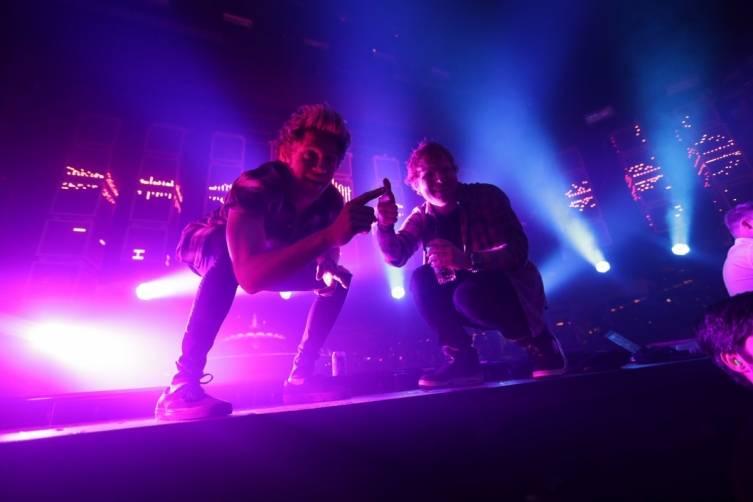 09.20_Niall Horan and Ed Sheeran_XS 2