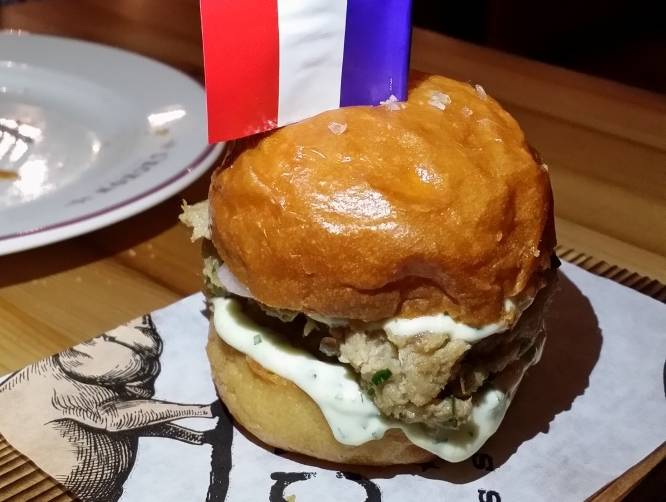 L'echon Burger