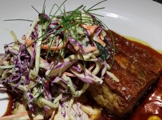 Cochon de Lait (Suckling Pig)
