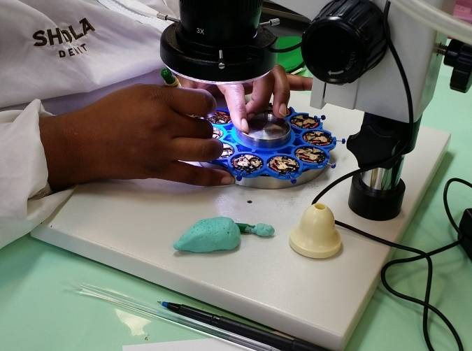 Shinola Watchmaking in Detroit