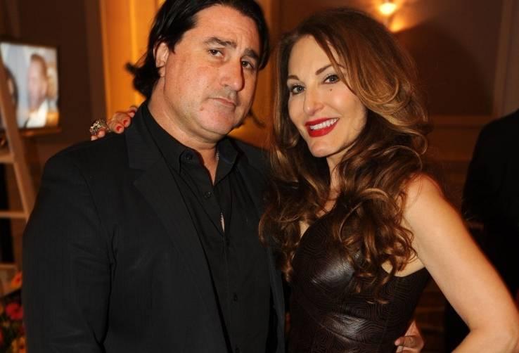 Aaron Resnick & Tara Solomon