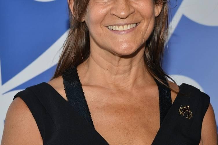 Aileen Getty