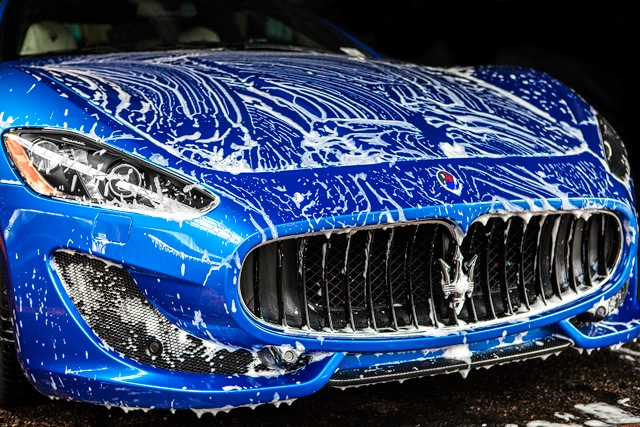 Best Miami Car Washes For Your 100 000 Wheels