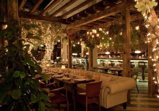 Top 5 Miami Restaurants For Date Night