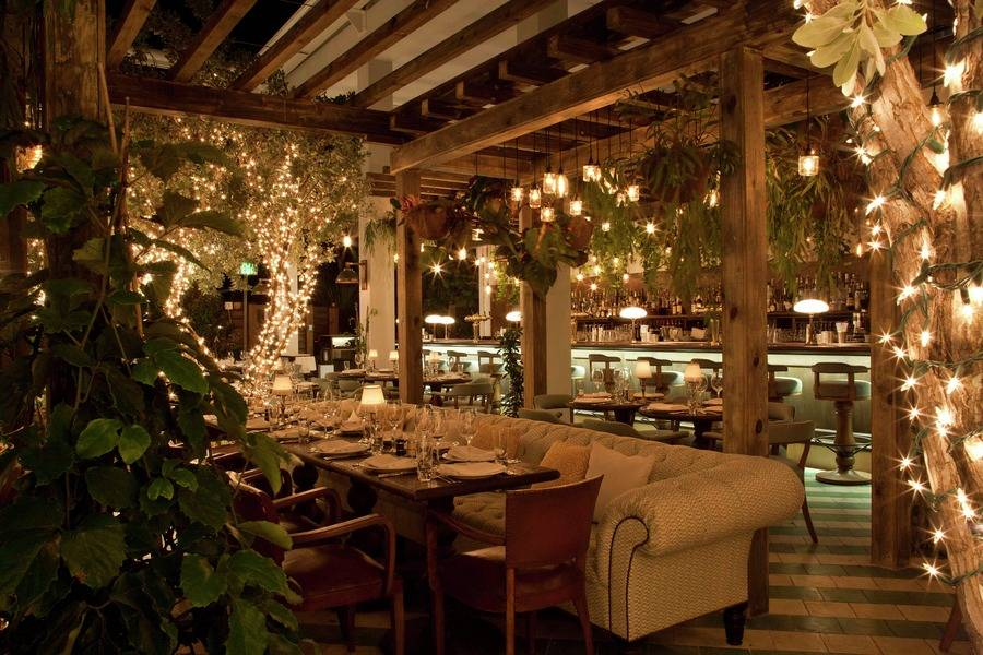 Top 5 Miami Restaurants For Date Night