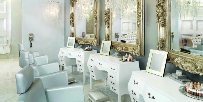 1 Color A Salon By Michael Boychuck