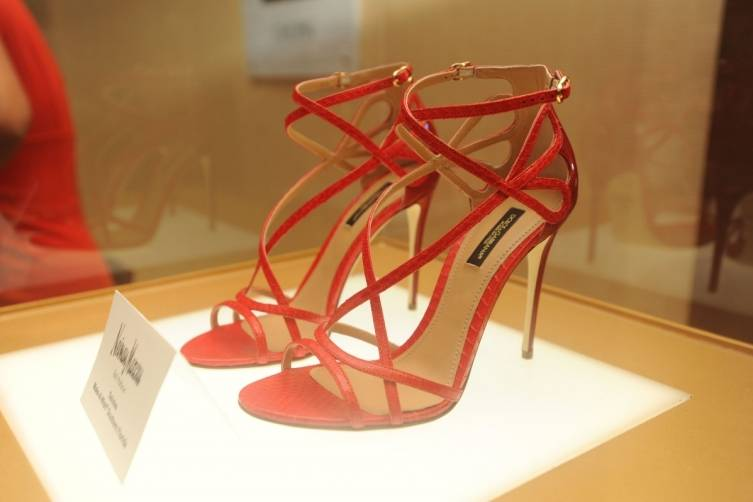 Dolce & Gabbana Shoes for Auction