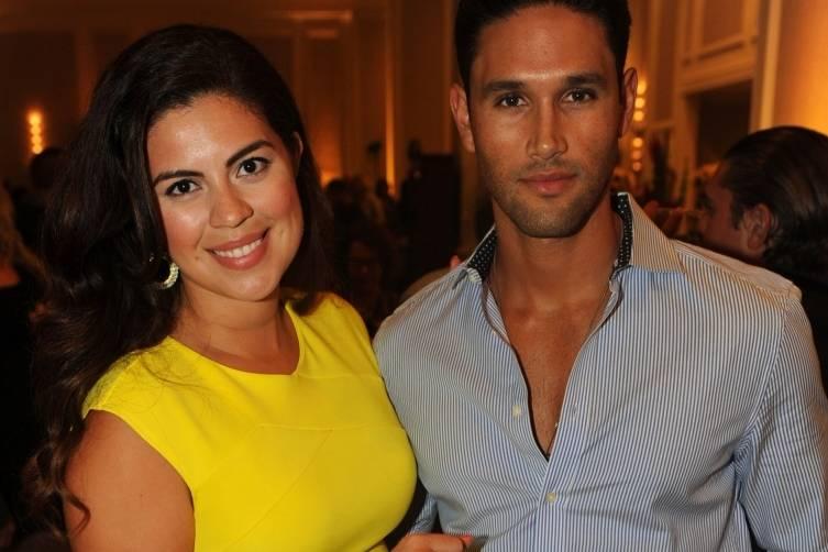 Heidy Pimeneda & Manuel Jimenez