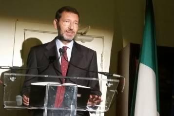 Ignazio R. Marino_Mayor of Rome