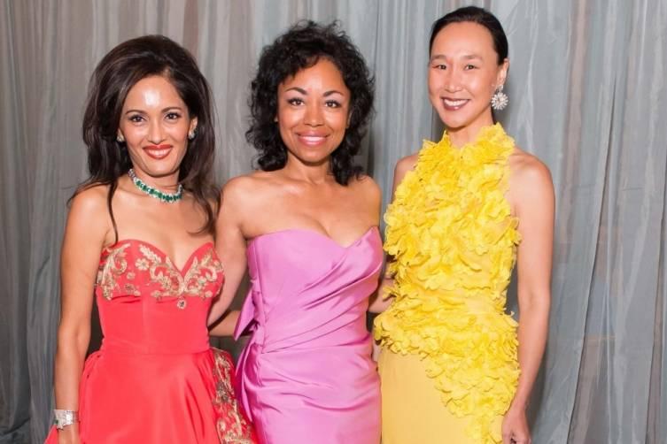 Komal Shah, Tanya Powell, Carolyn Chang