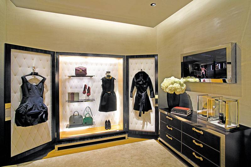 Louis Vuitton Private Salon at Westfield Valley Fair
