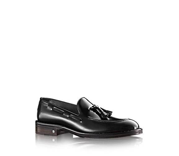 Louis Vuitton TRACK LOAFER