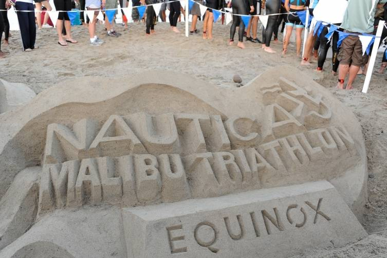 Nautica Malibu Triathlon presented by Equinox atmosphere