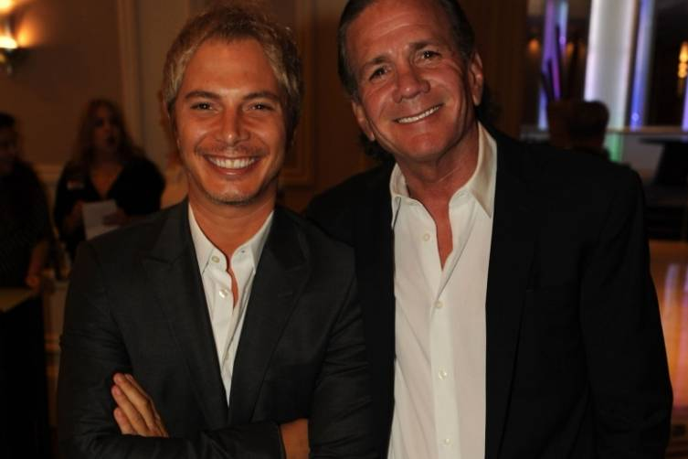 Nick D'Annunzio & Jeff Kamlet