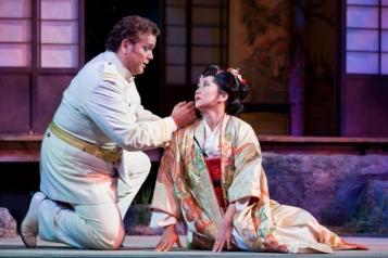 Photo by Rod Millington for Sarasota Opera
