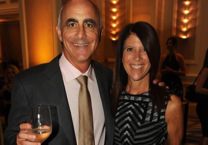 Scott Notowitz & Shari Notowitz