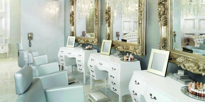 The Five Best Hair Salons In Las Vegas