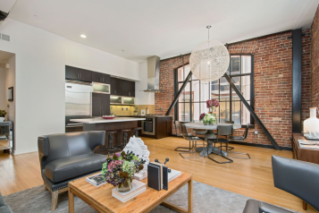 Historic Brick Condo – Sotheby's International Realty