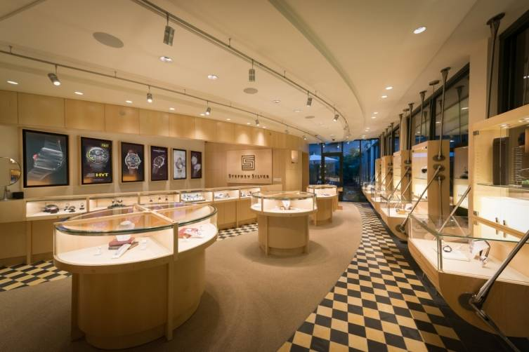 haute horlogerie where to shop for watches in silicon valley fine timepieces