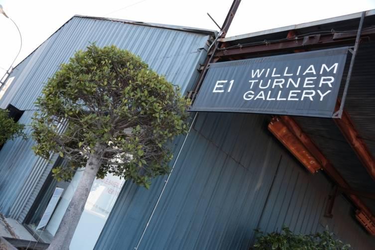 William Turner Gallery