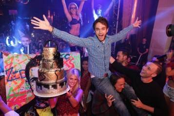 XS Las Vegas – Labor Day weekened – Zedd birthday