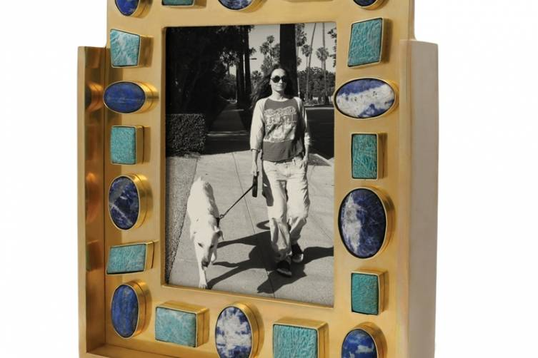 bejeweled-frame-5x7