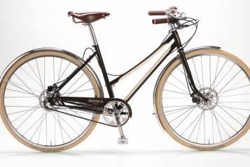 Women's Bixby Bike