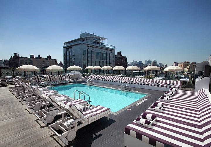 Soho house membership dues