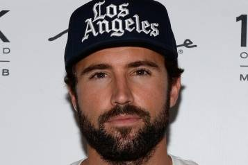 1 OAK Nightclub At The Mirage Welcome  Brody Jenner And DJ William Lifestyle For DJ Set At 1 OAK Nightclub At The Mirage