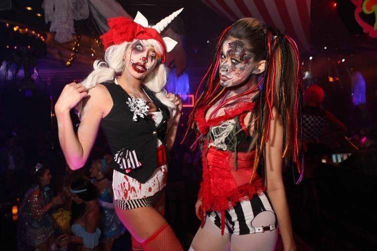 1 OAK Thriller Circus 10-28-14 3