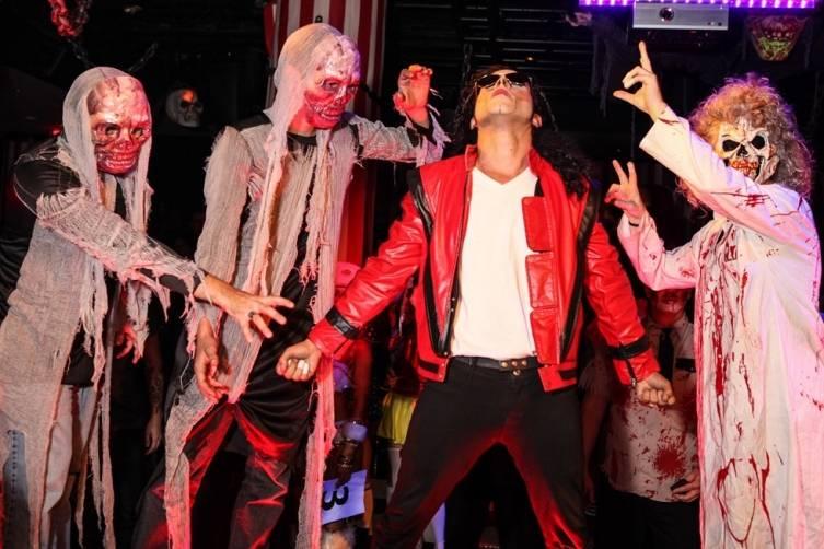 1 OAK Thriller Circus 10-28-14 5