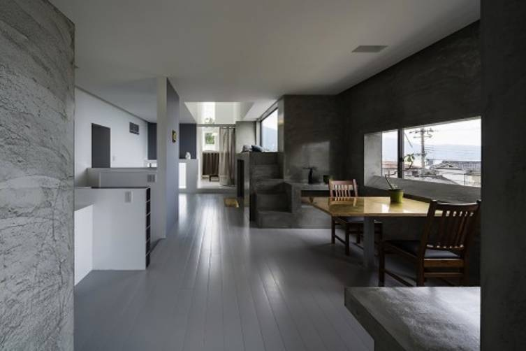 Scape House