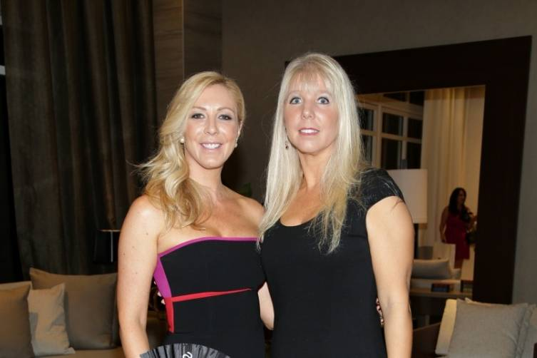 Angela Birdman & Marisol Pinto