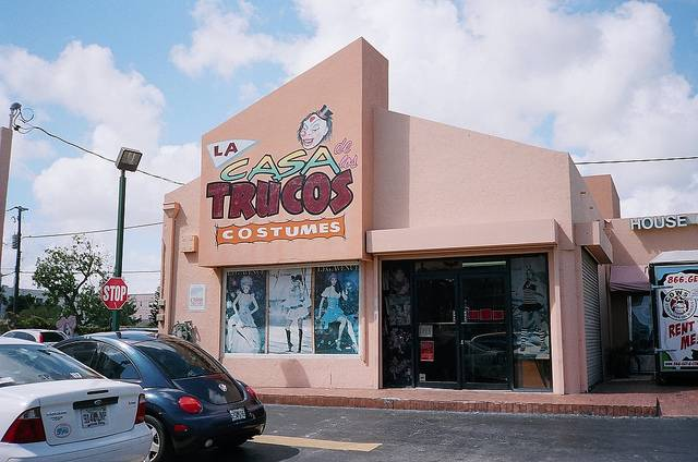 Costume Shop in Miami