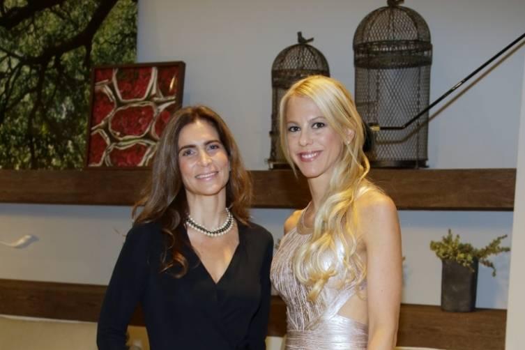 Daniela Saliba & Mariana Grosskopf