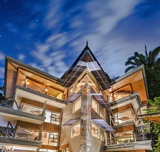 Home Away Luxury Rental Villa Punto de Vista