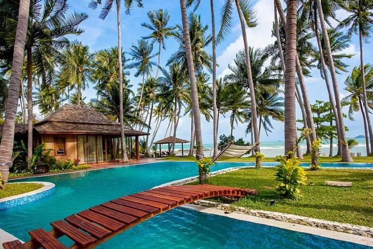 Laem Sor Villa, Thailand