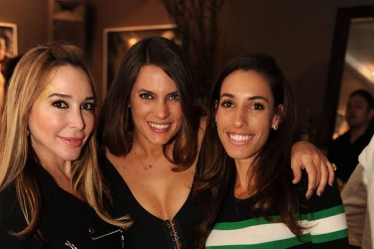 Marysol Patton, Jilian Sanz, & Lauren Gnazzo