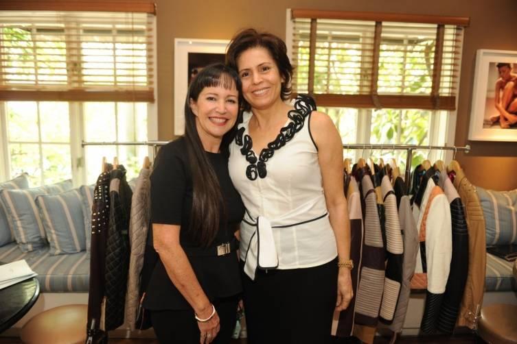 Patricia Collazo & Sonia Weisz
