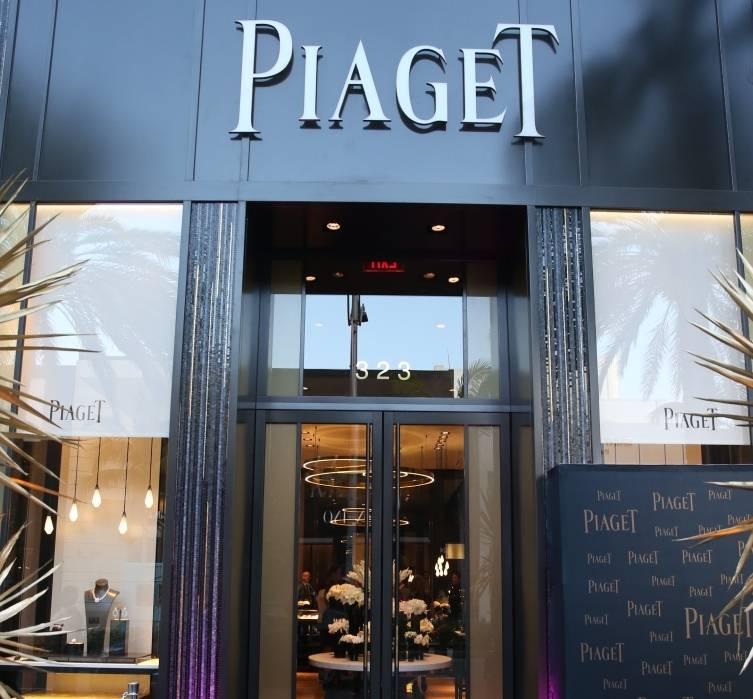 Piaget Boutique